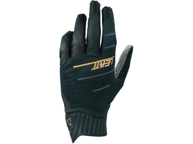 Leatt DBX 2.0 SubZero Gloves, czarny